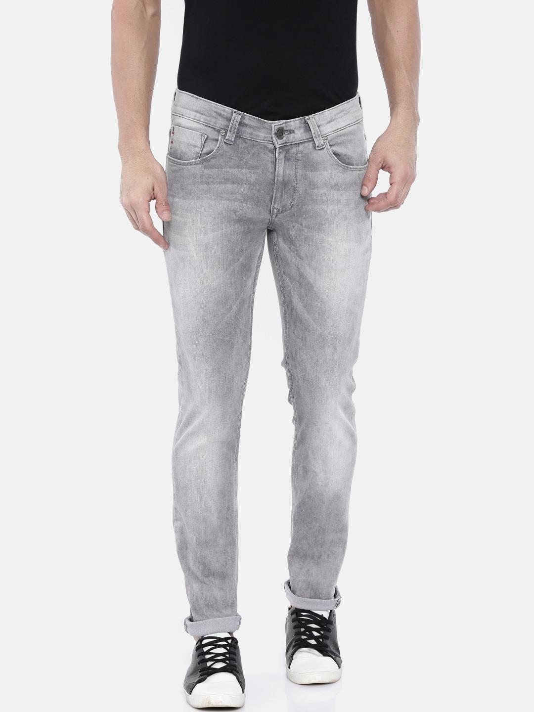1a39c1af Spykar Skinny Denim Jeans Skirts - Buy Spykar Skinny Denim Jeans Skirts  online in India