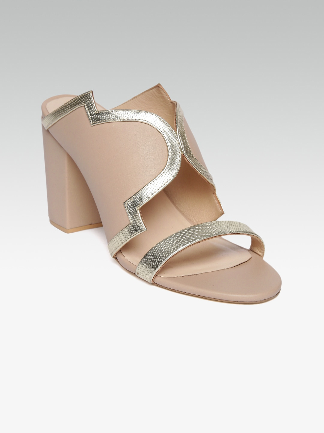 db79295d6e Women Nude Shoes - Buy Women Nude Shoes online in India