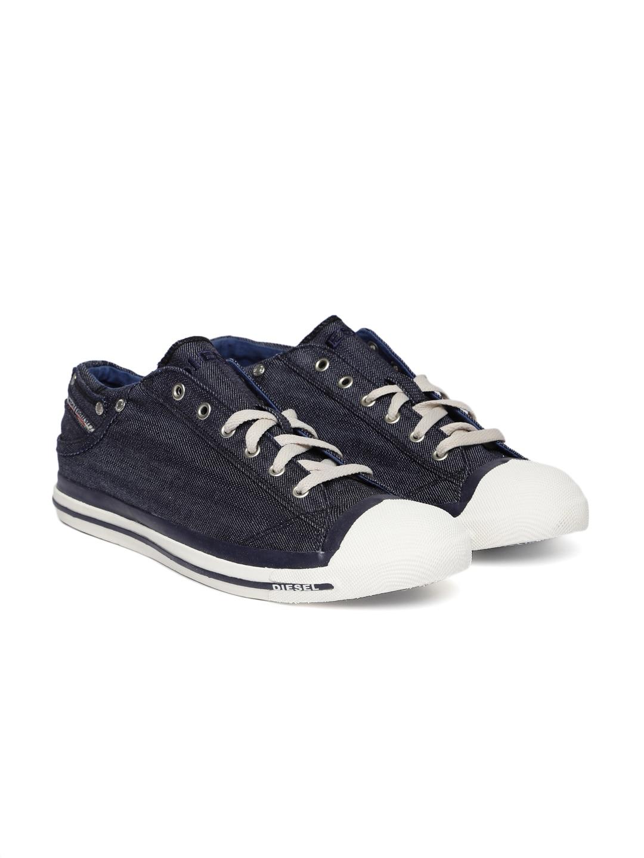 0482facae2 Diesel Shoes - Buy Diesel Shoes online in India