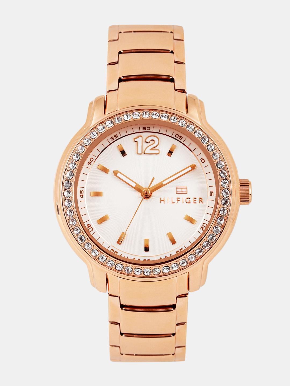 b0dd4f28bb9613 Tommy Hilfiger Watches For Women - Buy Tommy Hilfiger Watches For Women  online in India
