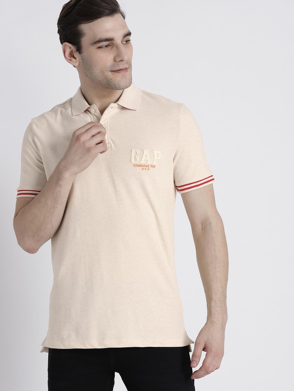 2e91b5c0 Tshirt No Logo Polo Tshirts - Buy Tshirt No Logo Polo Tshirts online in  India