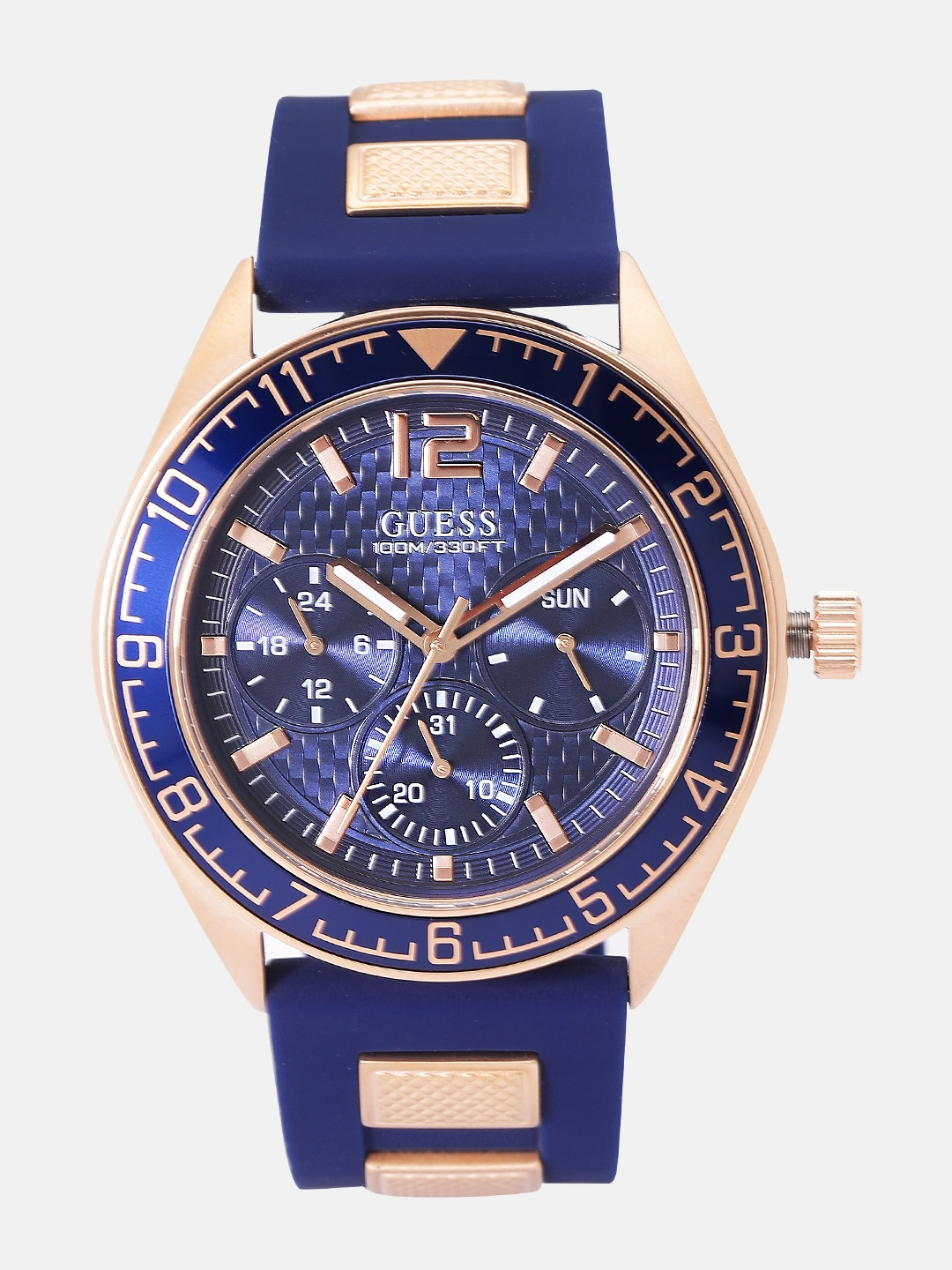 e2f5ed52c Guess Men Watches Stoles - Buy Guess Men Watches Stoles online in India