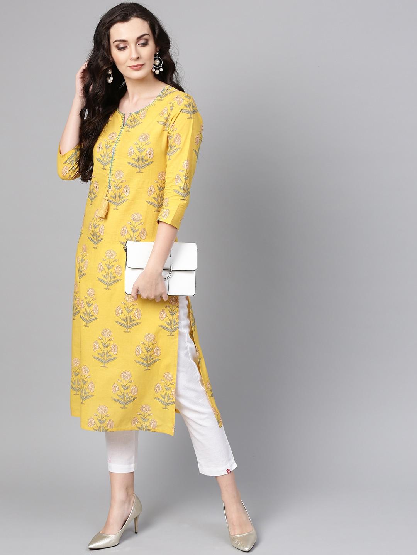 3d26a8e22ee Varanga Kurtas - Buy Varanga Kurtas online in India