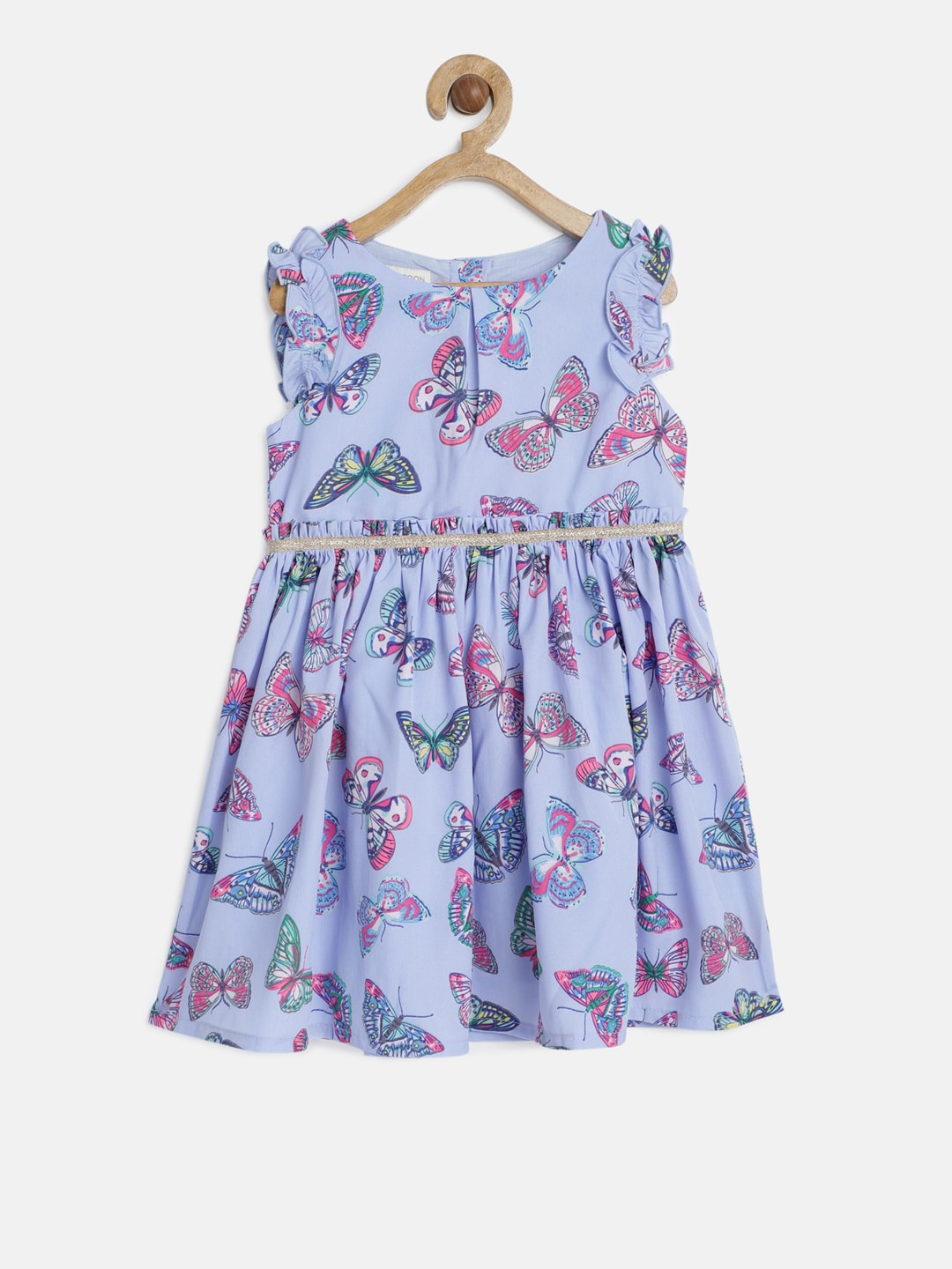 335954c77 Girls Dresses - Buy Frocks   Gowns for Girls Online