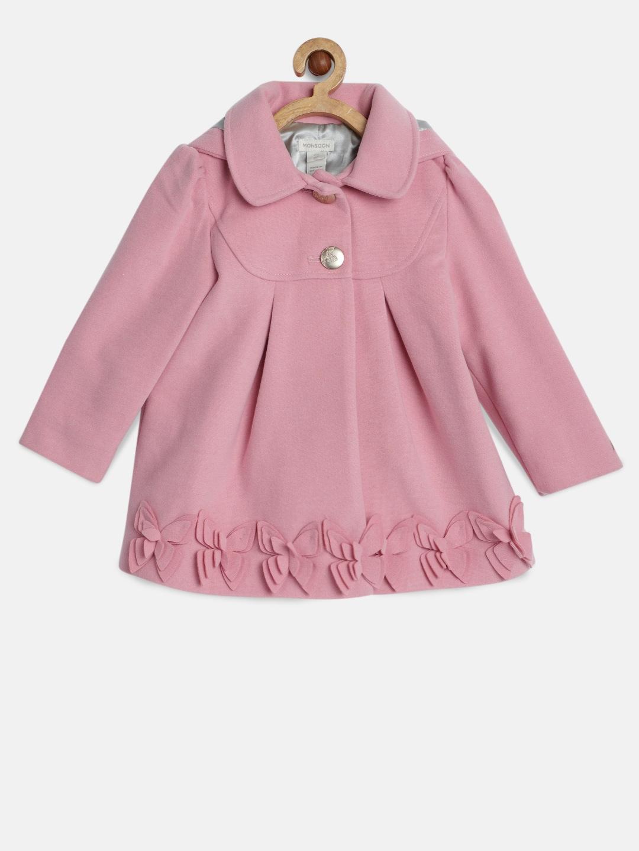bd1d8c0ec615 Girls Jackets Coats - Buy Girls Jackets Coats online in India