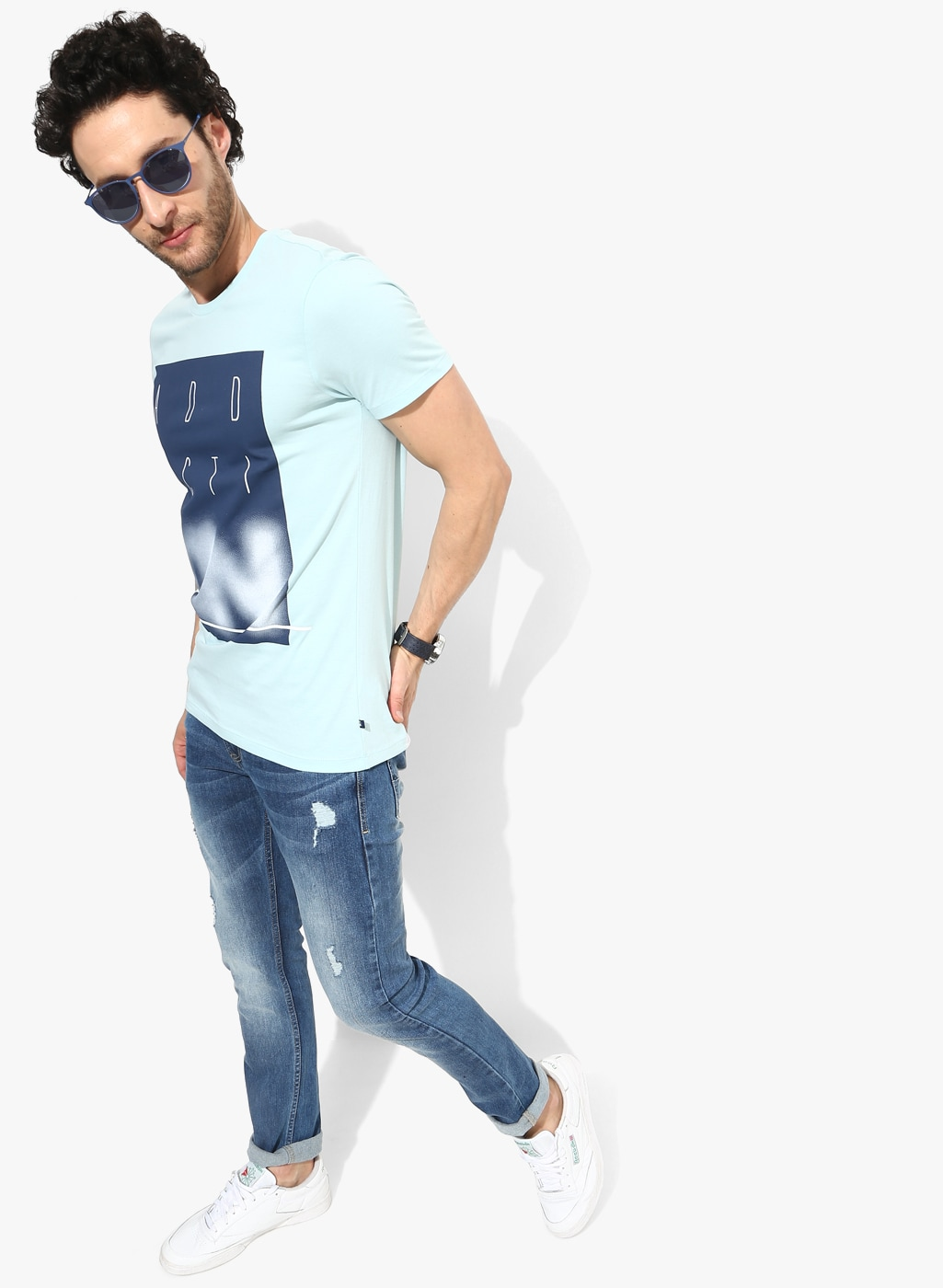 4fc2e221cc United Colors Of United Colors Of Benetton Men Polos Tshirts Round Neck -  Buy United Colors Of United Colors Of Benetton Men Polos Tshirts Round Neck  online ...