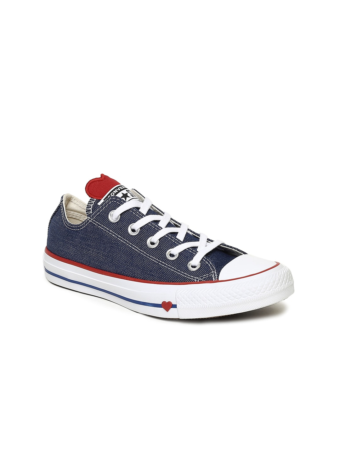 quality design 69e4a ebfea Converse Shoes - Buy Converse Canvas Shoes   Sneakers Online