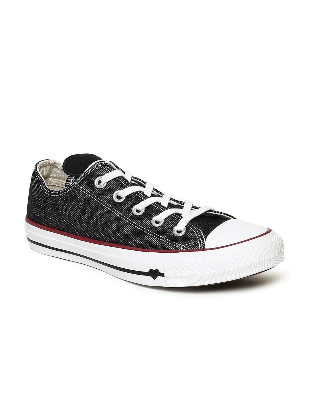 0ce4f5ef5dcb8 Converse Shoes - Buy Converse Canvas Shoes   Sneakers Online