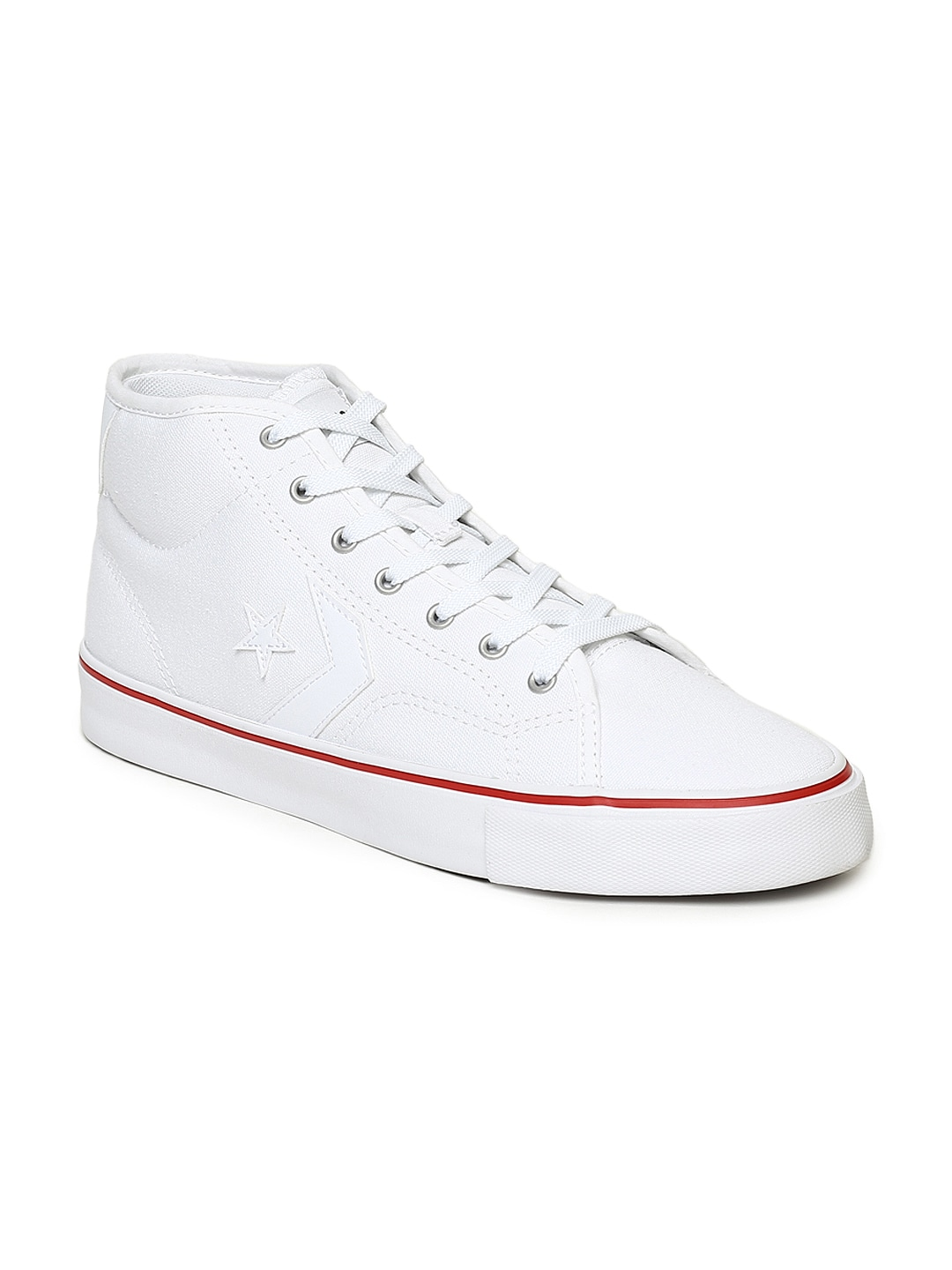 282f0ae31489 High Top Shoes - Buy High Top Shoes online in India