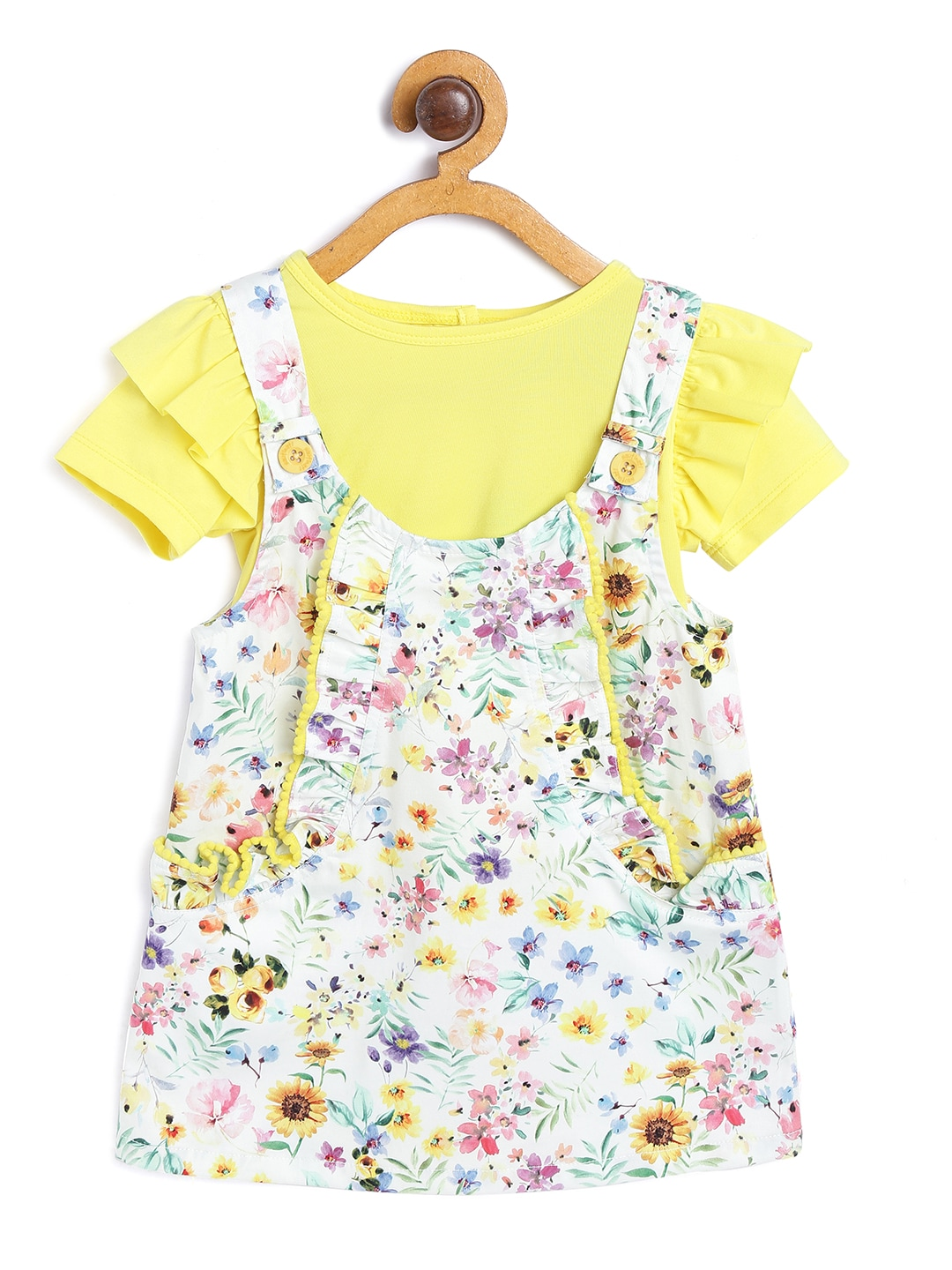 40c9b467a Girls Clothes - Buy Girls Clothing Online in India