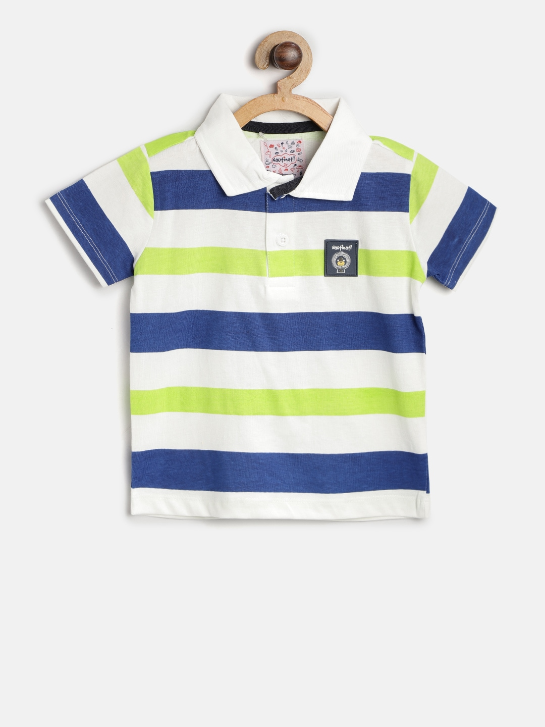 753ba928c40d Kids T shirts - Buy T shirts for Kids Online in India Myntra