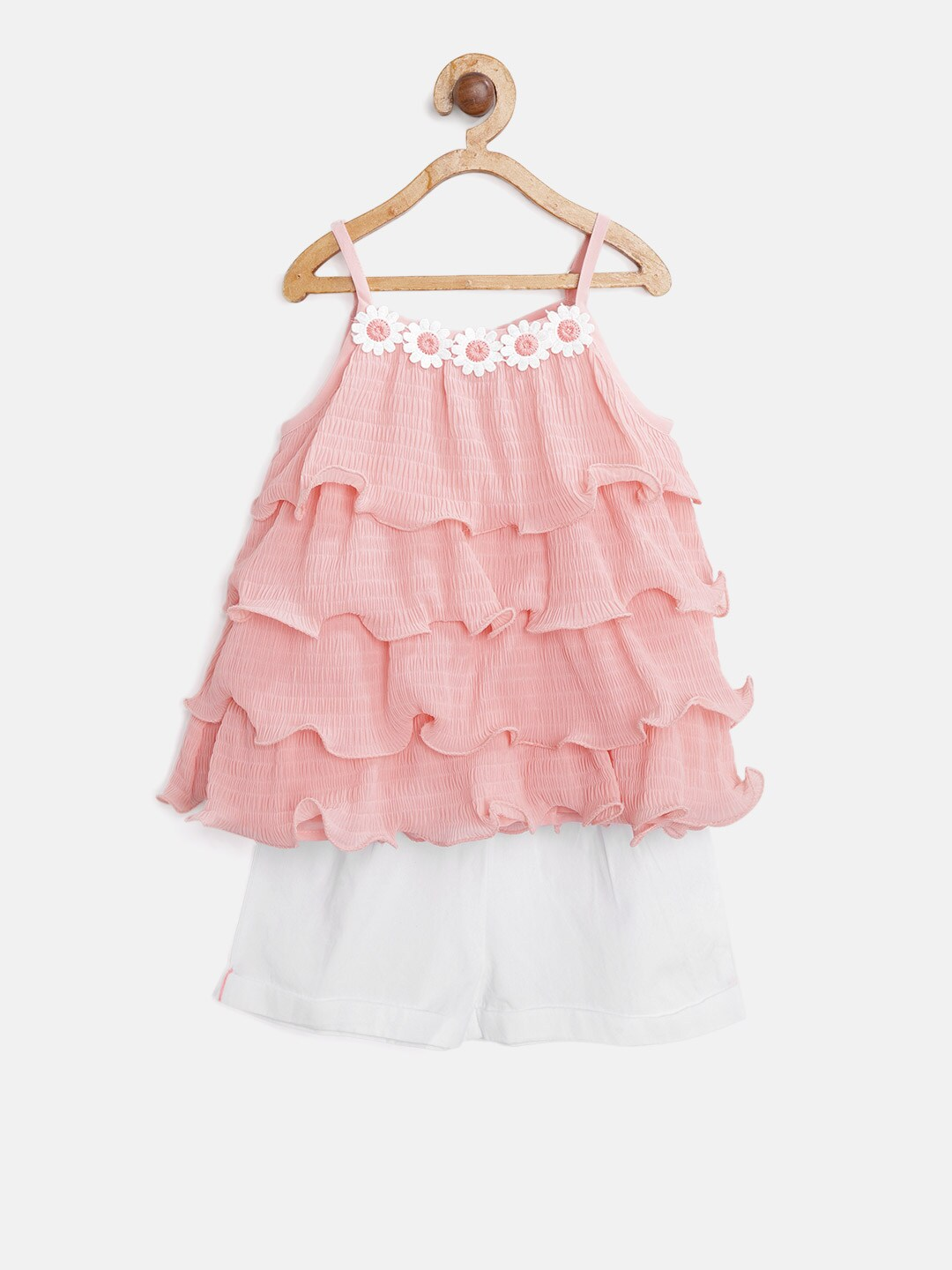 ec81c82b1ba Kids Dresses - Buy Kids Clothing Online in India