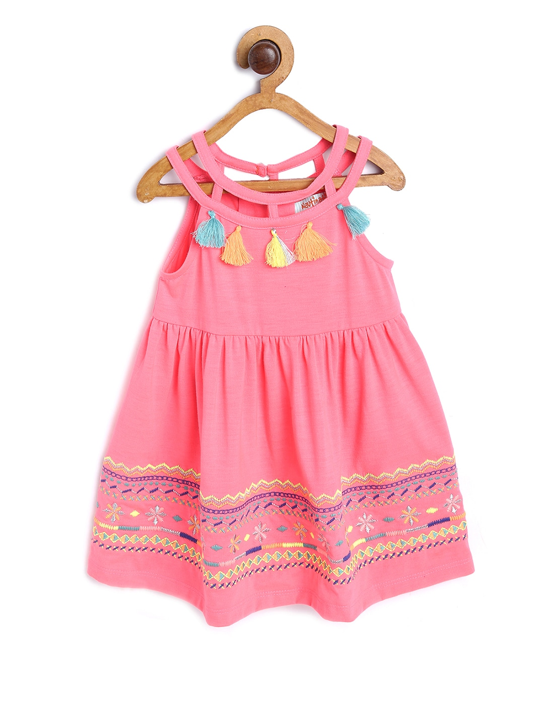 73574e69b2 Girls Clothes - Buy Girls Clothing Online in India
