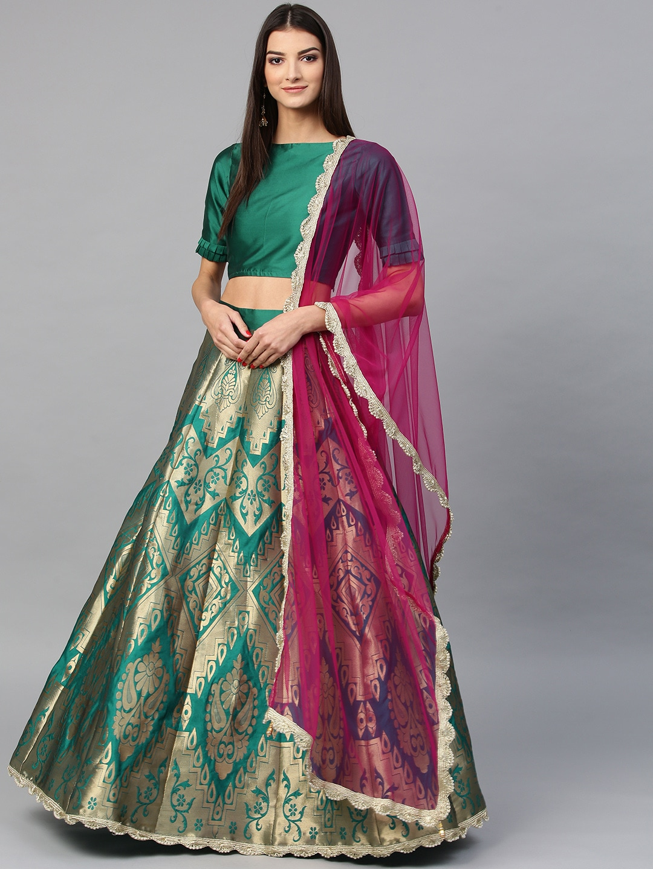 1ca3edb6a Lehenga - Buy Designer Lehengas Online in India