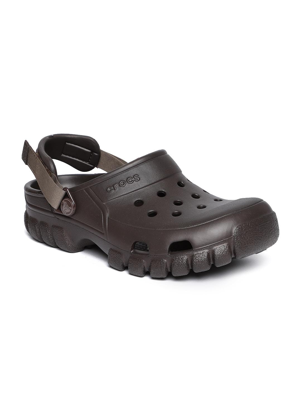 0b7be3885d60 Crocs Men Footwear - Buy Crocs Shoes and Sandals For Men Online in India