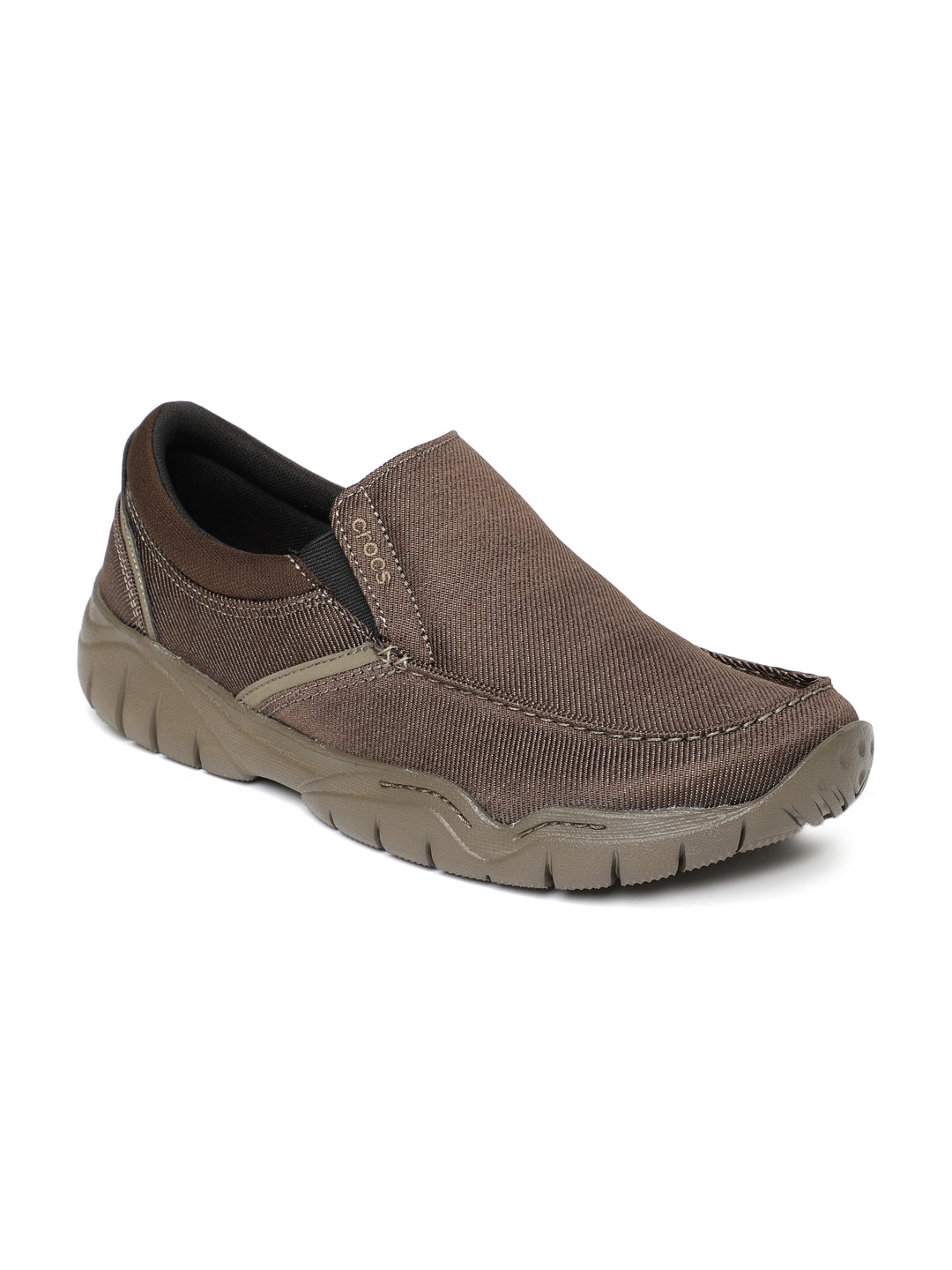 835ad7be53e65 Crocs Men Footwear - Buy Crocs Shoes and Sandals For Men Online in India