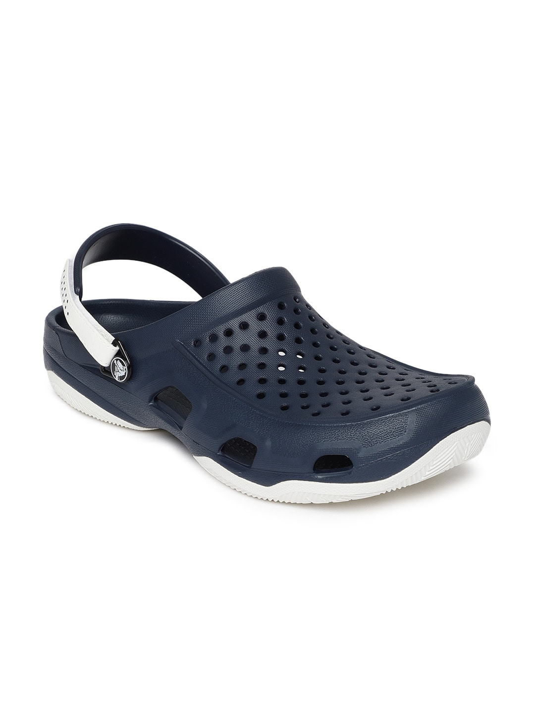 ffec1678c02e Crocs Men Footwear - Buy Crocs Shoes and Sandals For Men Online in India