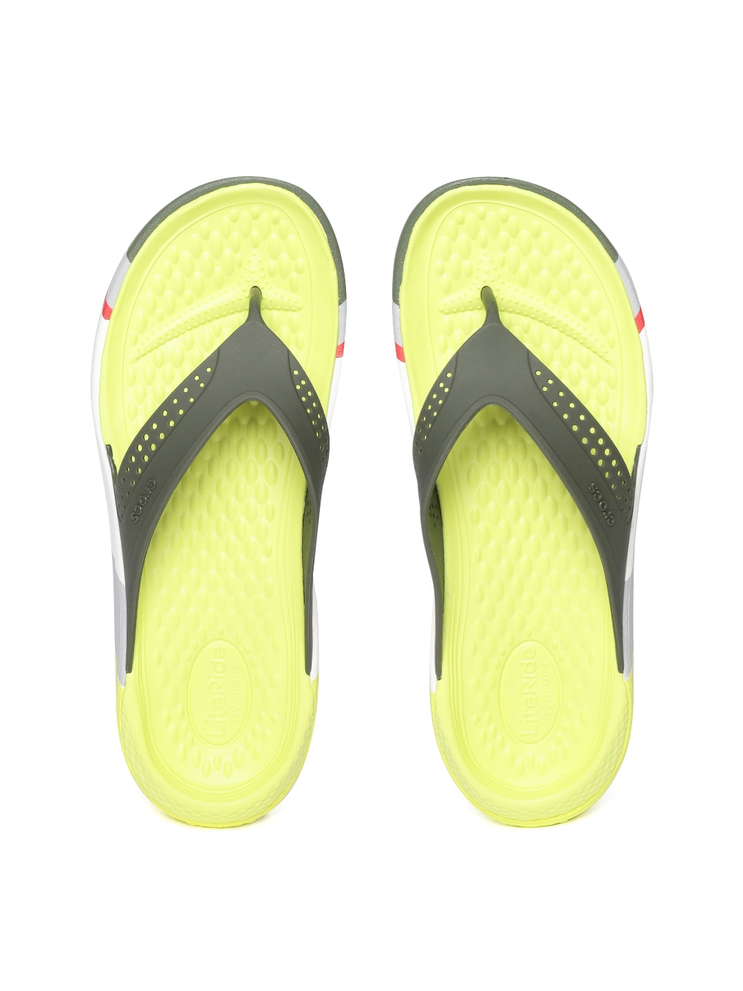 d8140851ca0b Crocs Men Footwear - Buy Crocs Shoes and Sandals For Men Online in India