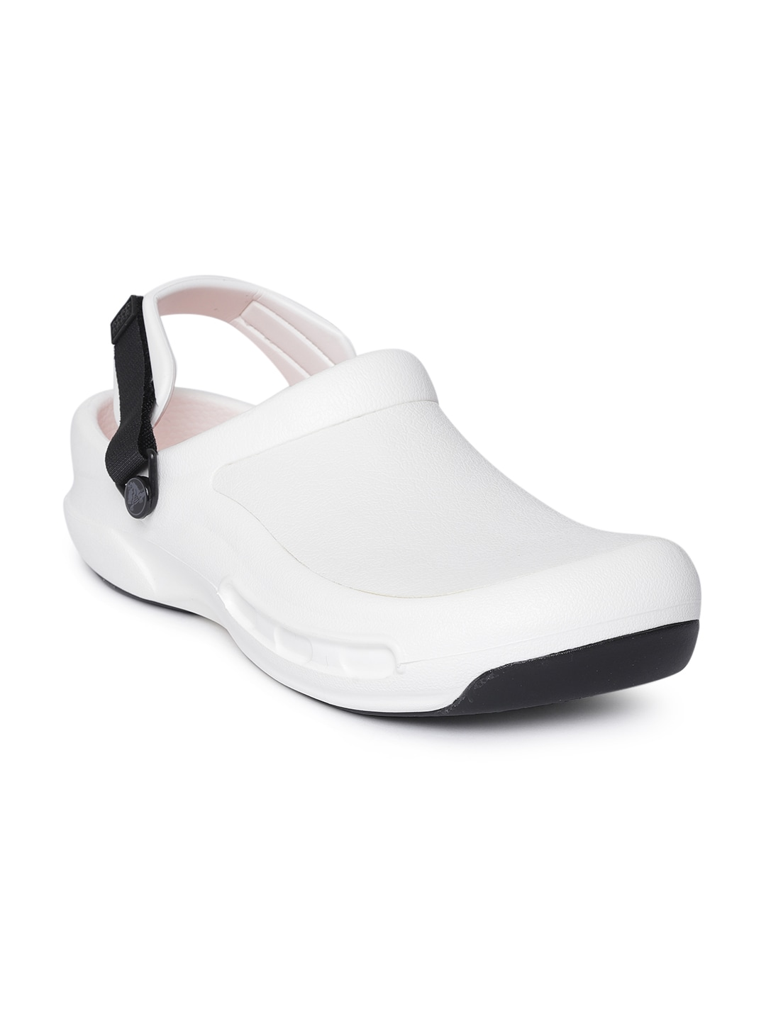 d3f0eb6c0 White Sandals - Buy White Sandals Online in India