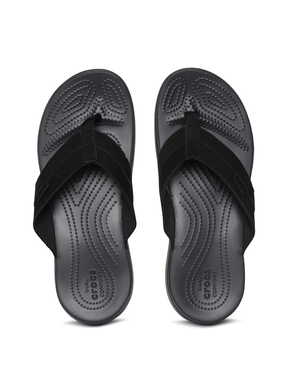 fd76e8ed9 Crocs Flip Flops - Buy Crocs Flip Flops Online in India