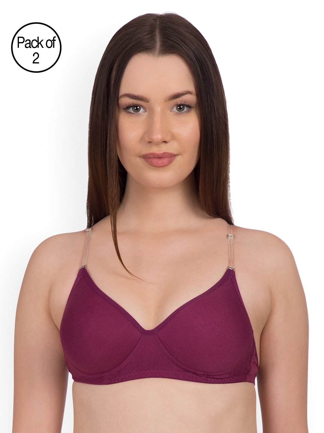 cd96bc8e140 Boobs   Bloomers Bra - Buy Boobs   Bloomers Bra Online in India