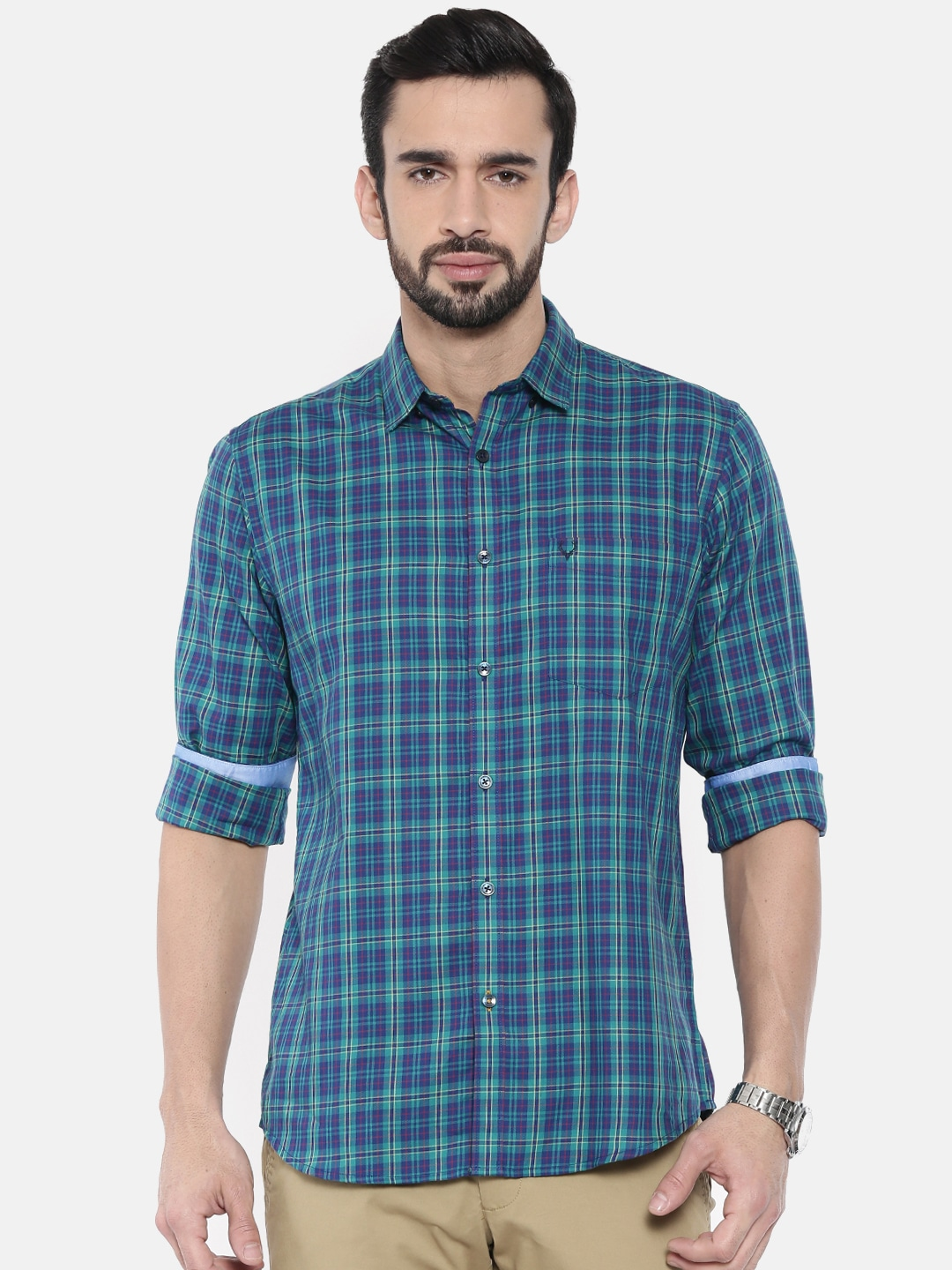 a7aaac88 Solly Shirts Tops - Buy Solly Shirts Tops online in India