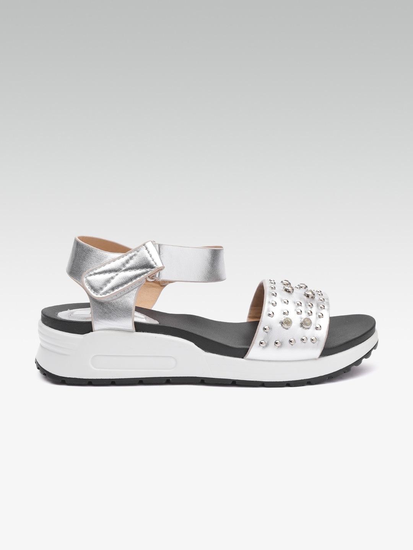 d22c15dd189a Silver Heels - Buy Silver Heels Online in India