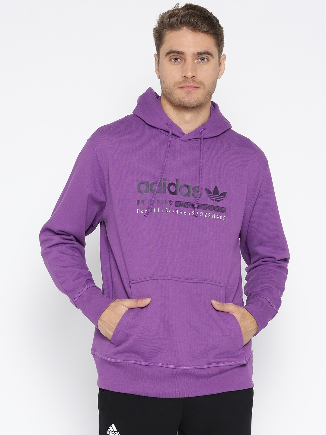 b05e7ba87832d Adidas Originals Sweatshirts - Buy Adidas Originals Sweatshirts Online in  India