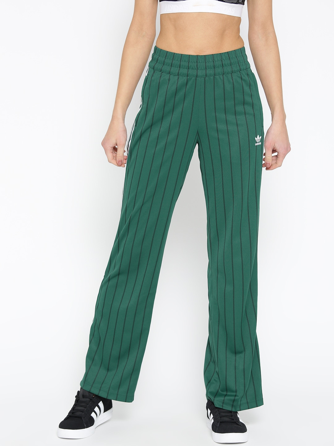 eeab98ffe5f4 Women Adidas Originals Track Pants Pants - Buy Women Adidas Originals Track  Pants Pants online in India