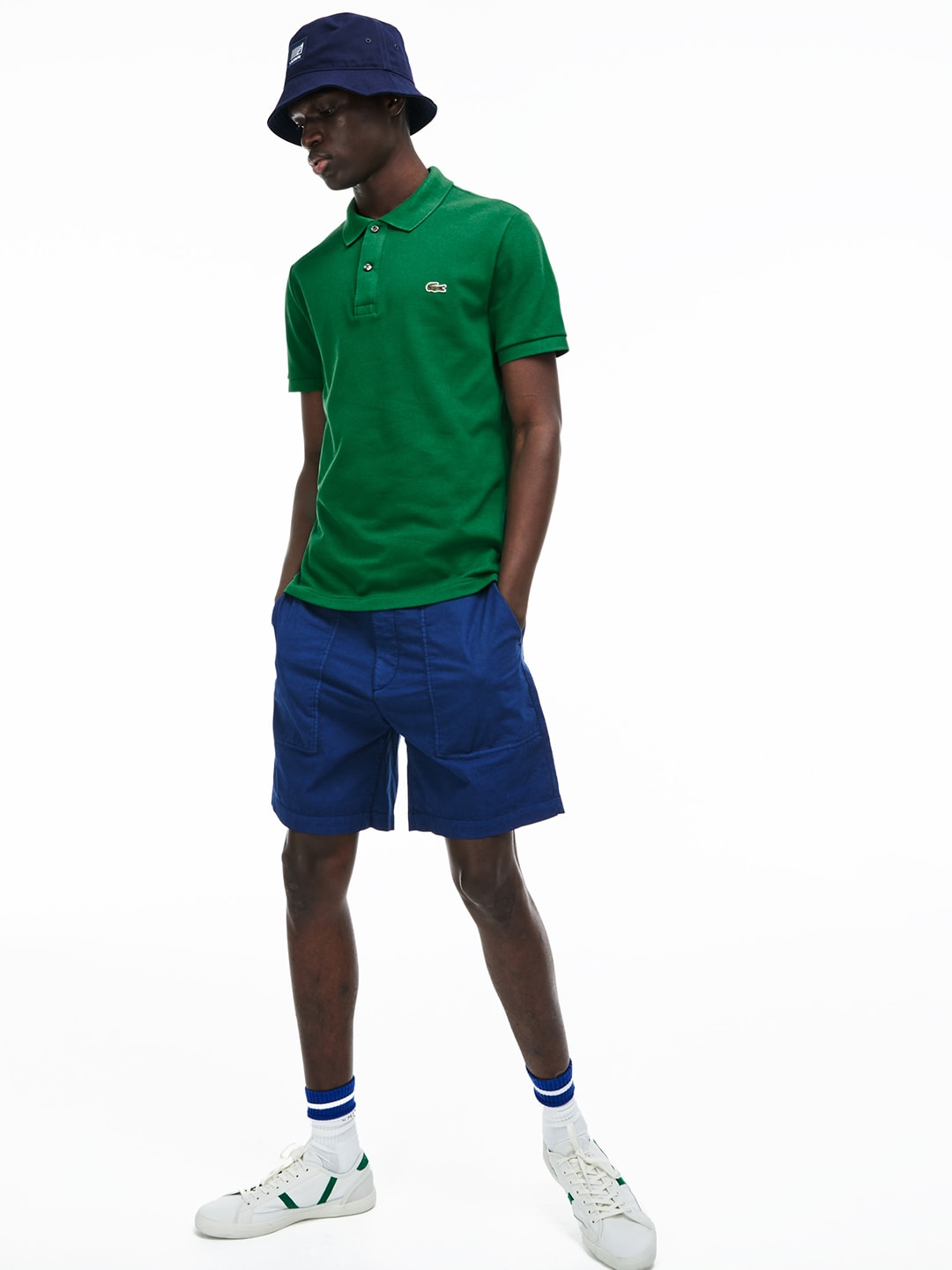 f964ec07b Lacoste - Buy Clothing   Accessories from Lacoste Store