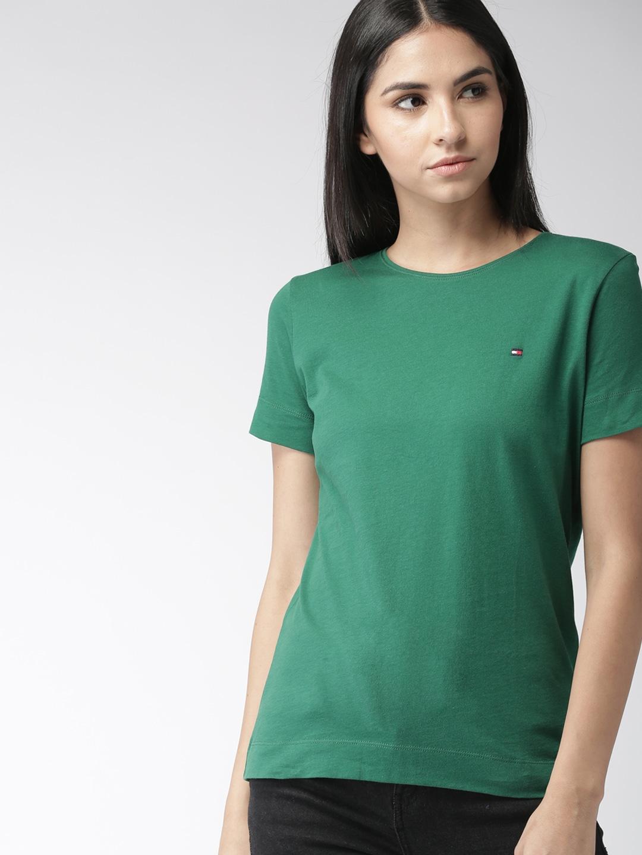 da7b4e58b35d4c Tommy Hilfiger Women - Tommy Hilfiger Clothing