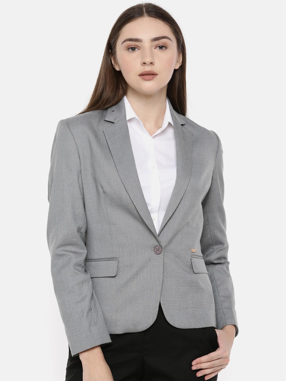 Women Blazers Online - Buy Blazers for Women in India f12aa083c