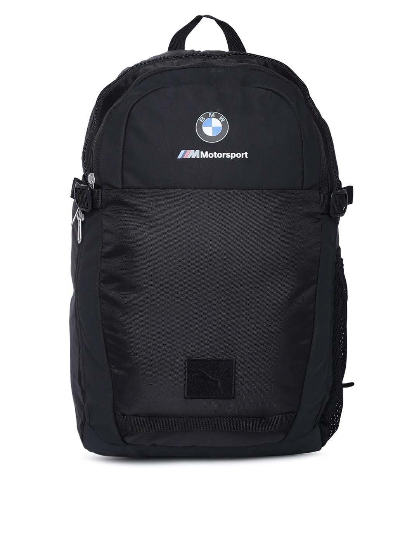 cdb683b67f84 Puma Bmw Backpacks - Buy Puma Bmw Backpacks online in India
