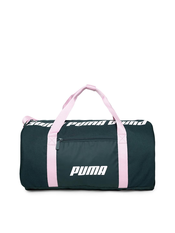 1dd8cd47cd Puma Duffel Bag - Buy Puma Duffel Bag online in India