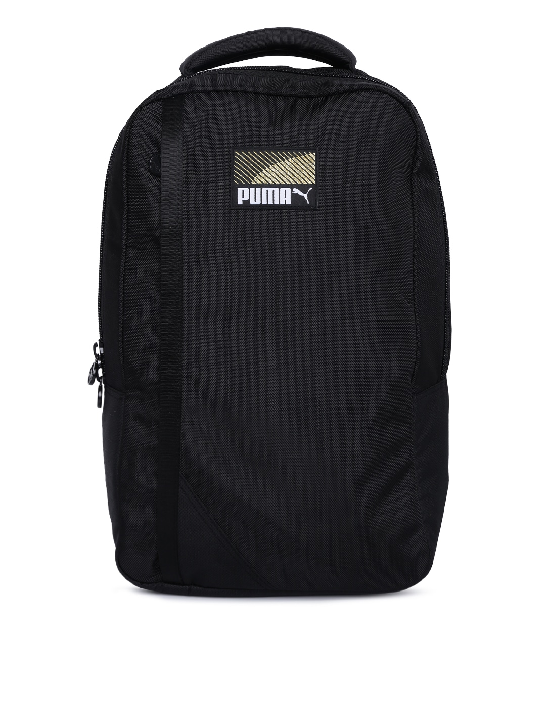 Black Puma Bags Backpacks - Buy Black Puma Bags Backpacks online in India 79486d5fe62ed
