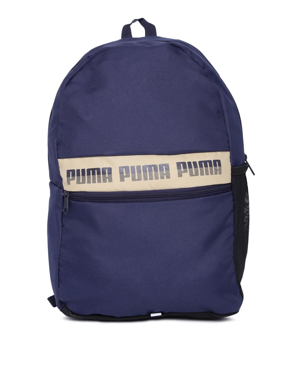 416e131f74 Puma Fila Backpacks Football - Buy Puma Fila Backpacks Football online in  India