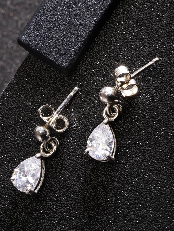 b8dfeba7c Cubic Zirconia Earrings