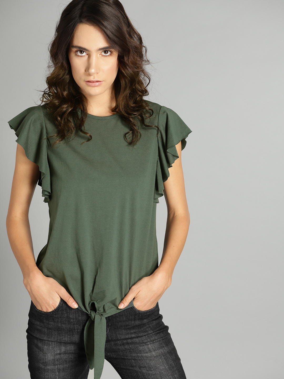 e5b9e02705429 Tops - Buy Designer Tops for Girls   Women Online