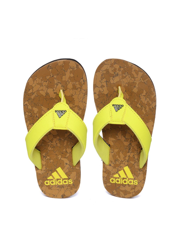 e8c70cd53 Adidas Slippers - Buy Adidas Slipper   Flip Flops Online India