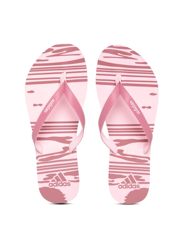 eaf8ce6de5cb Adidas Slippers - Buy Adidas Slipper   Flip Flops Online India