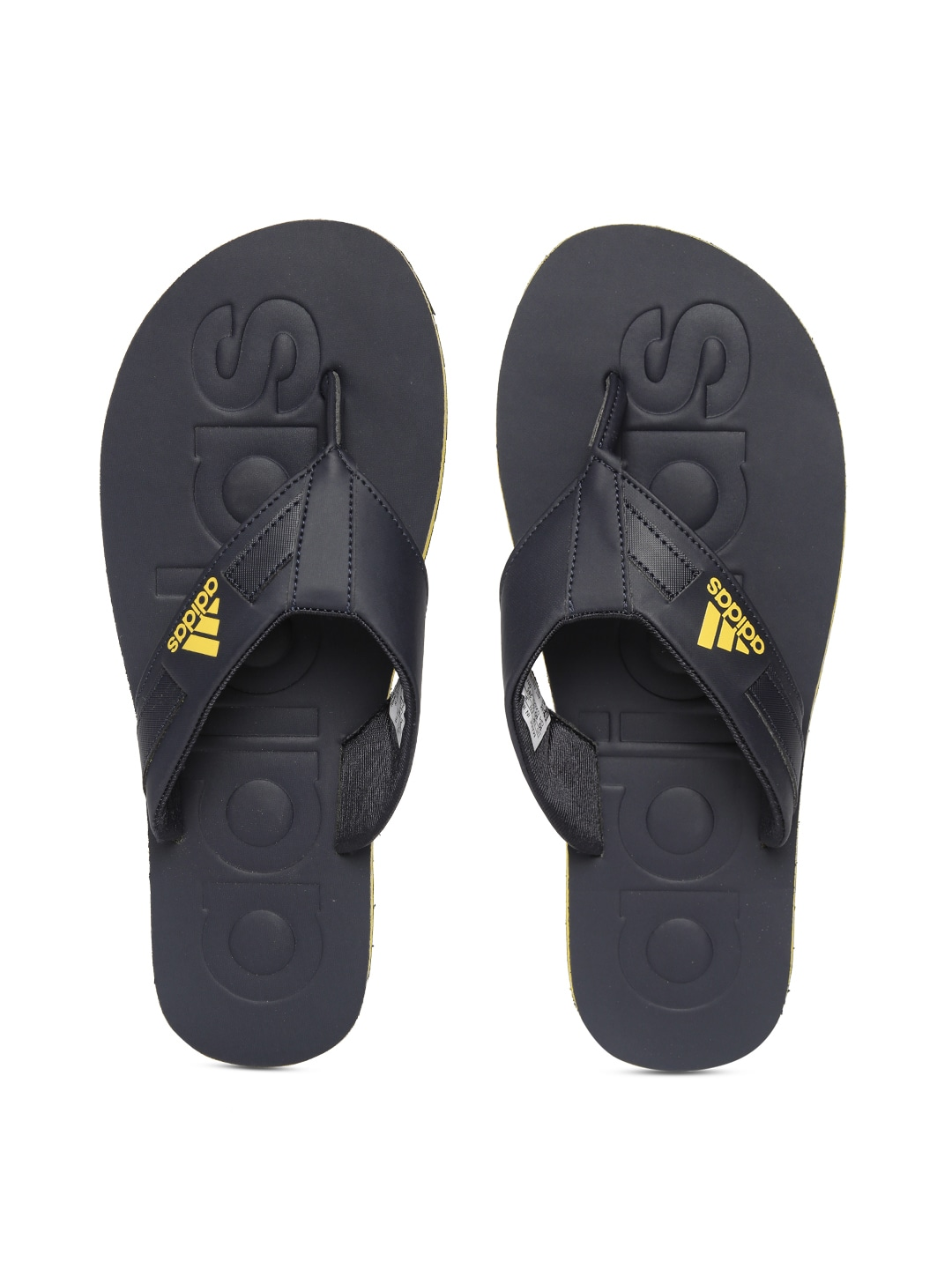95eceab08 Men s Adidas Flip Flops - Buy Adidas Flip Flops for Men Online in India