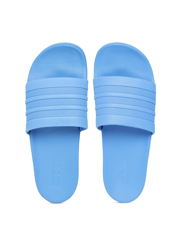 f7d12b51f60a Adidas Slippers - Buy Adidas Slipper   Flip Flops Online India