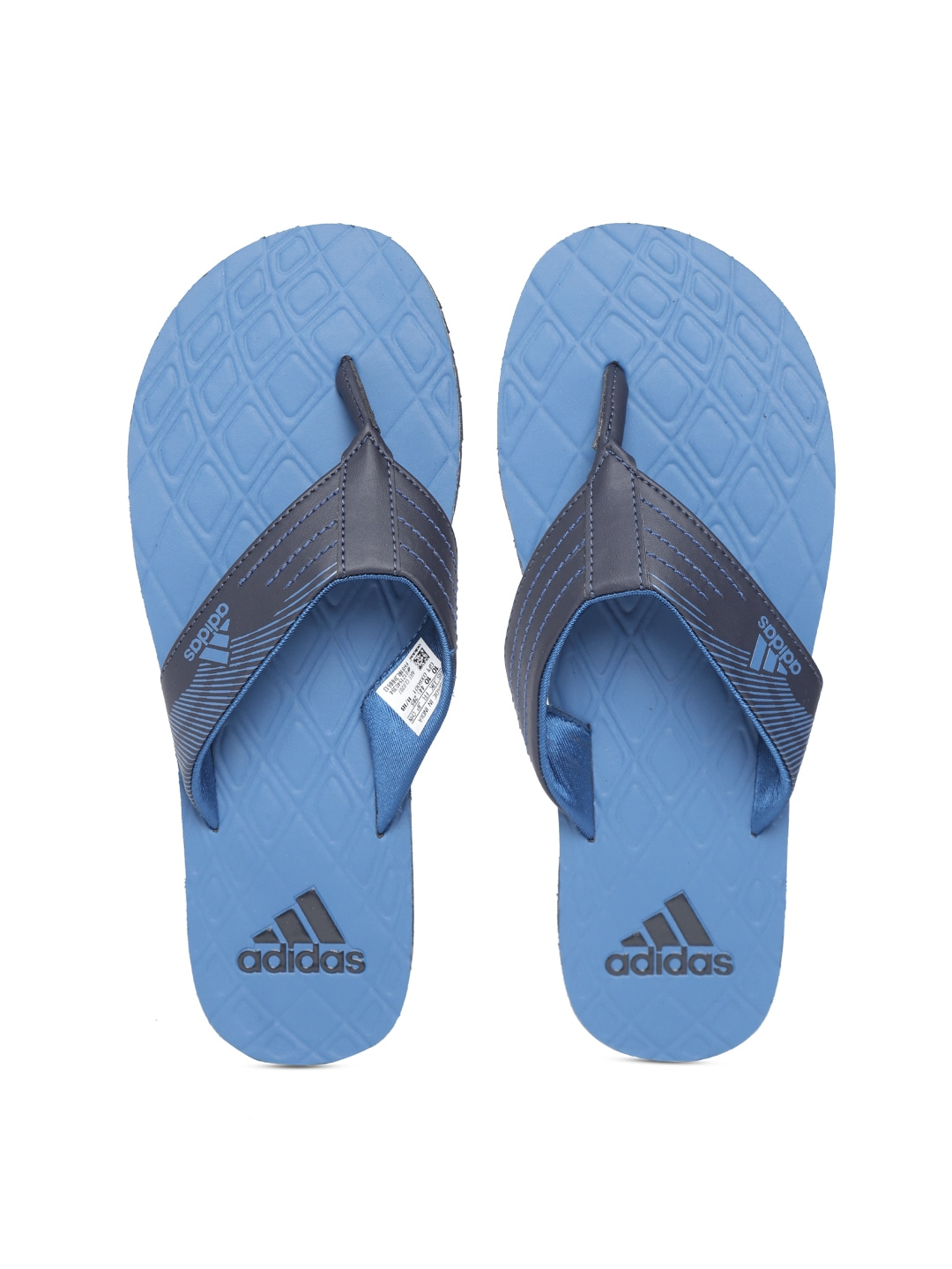142c067bd Adidas Slippers - Buy Adidas Slipper   Flip Flops Online India