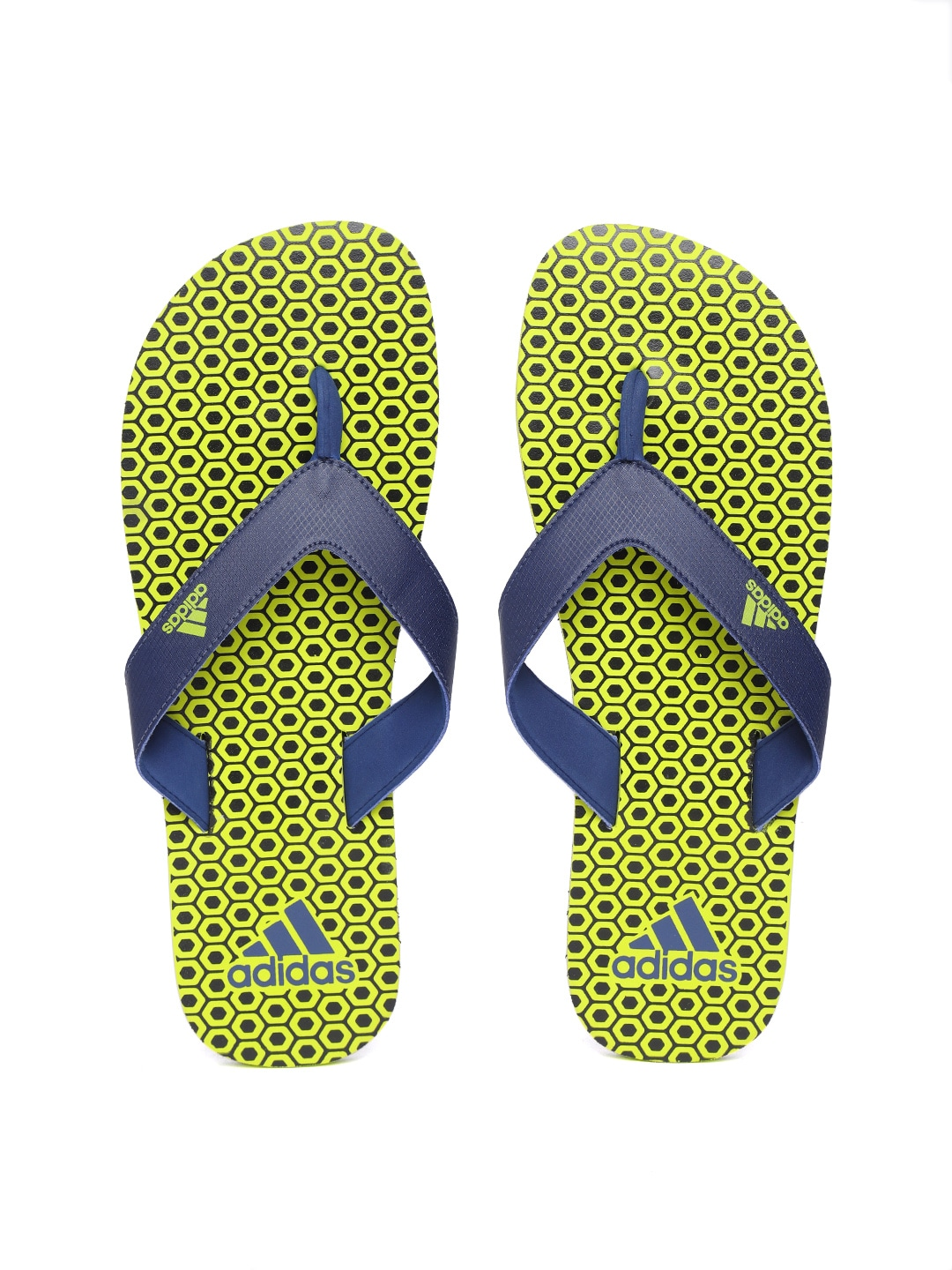 fccd7005271385 Men s Adidas Flip Flops - Buy Adidas Flip Flops for Men Online in India