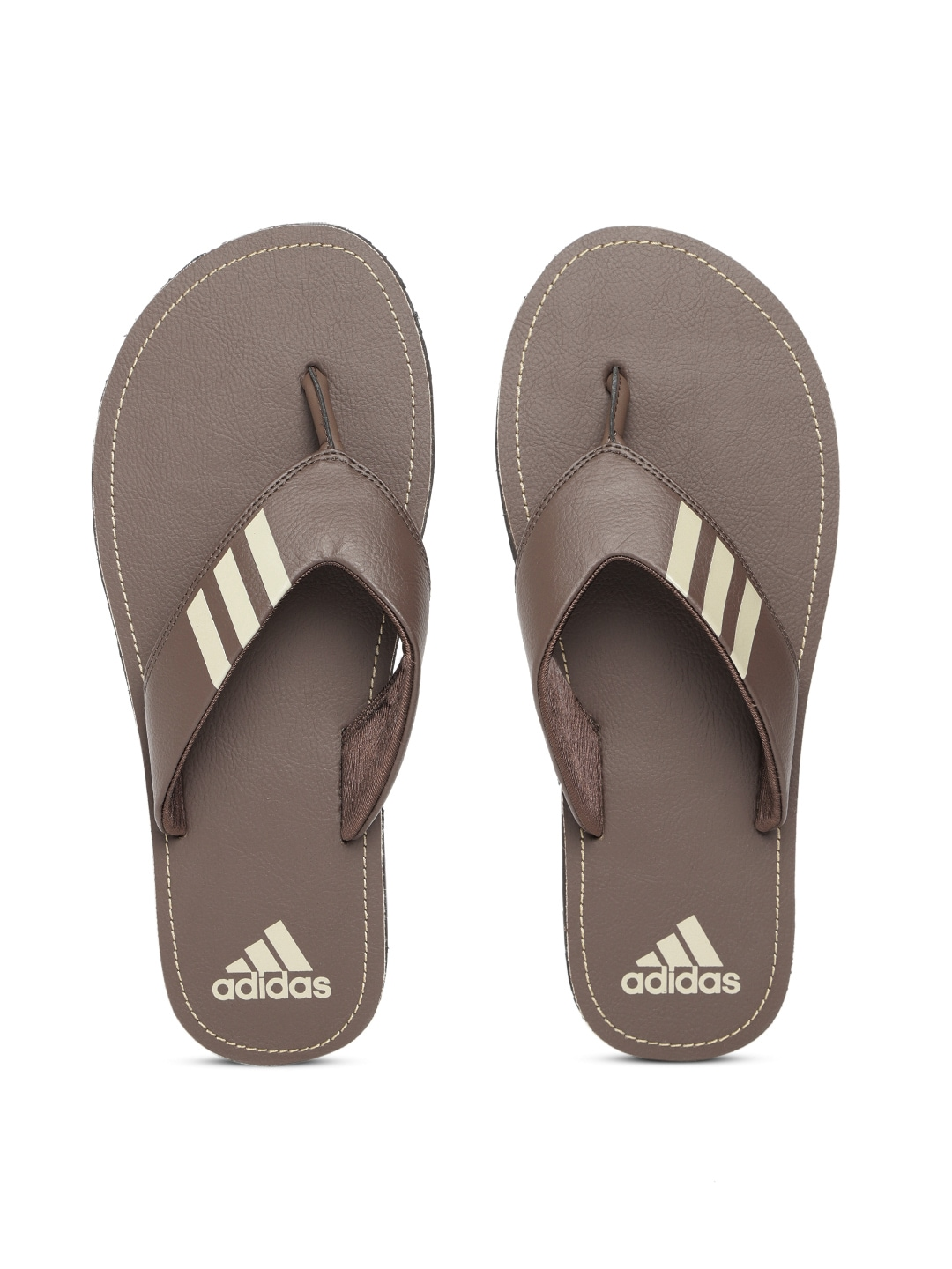 333d5a31f Adidas Slippers - Buy Adidas Slipper   Flip Flops Online India