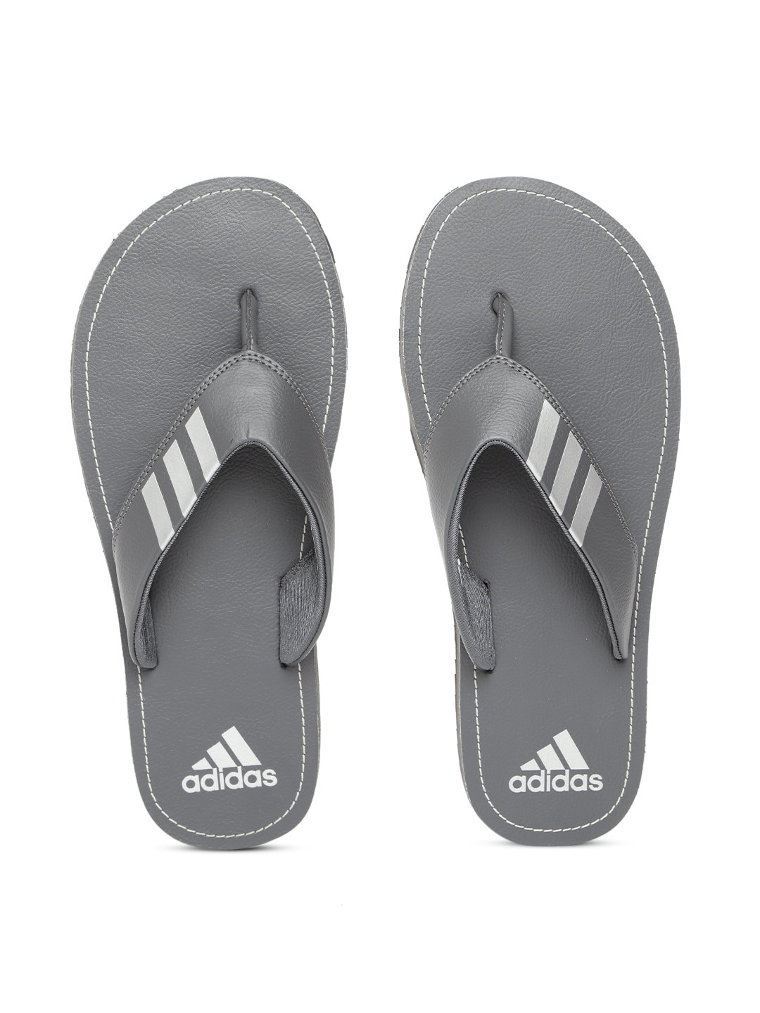 f0ff5a32c Adidas Flip Flops For Men - Buy Adidas Flip Flops For Men online in India