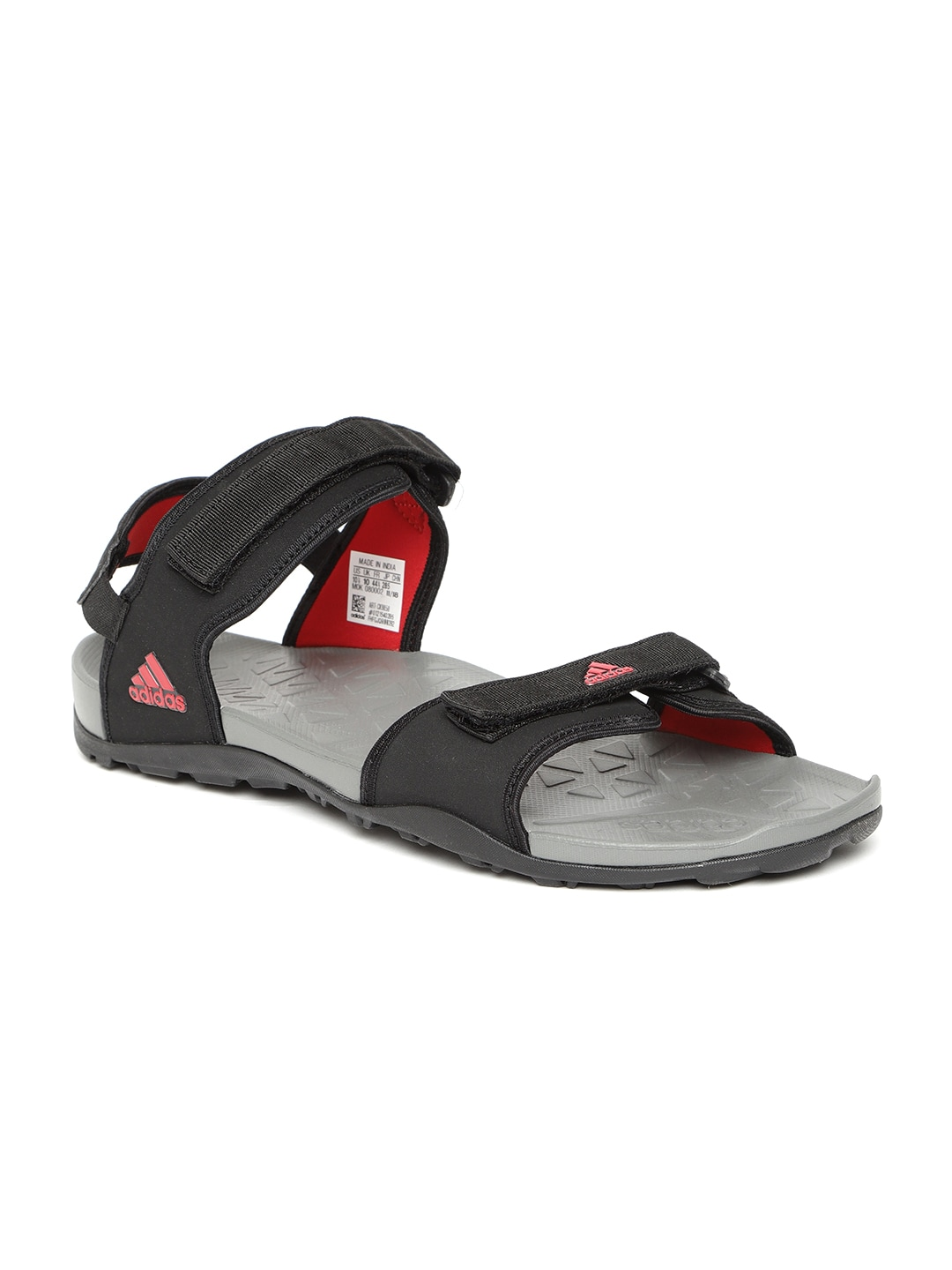 ba03ec1ce26b Adidas Sports Sandal - Buy Adidas Sports Sandal online in India