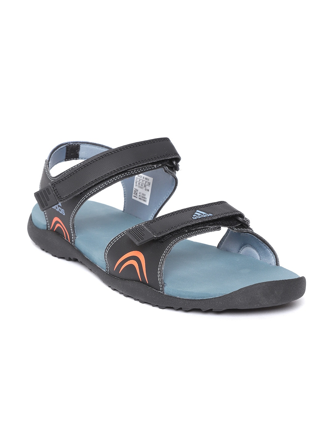 c426e3f6dfa3 Sandal Adidas Men Sports Sandals - Buy Sandal Adidas Men Sports Sandals  online in India