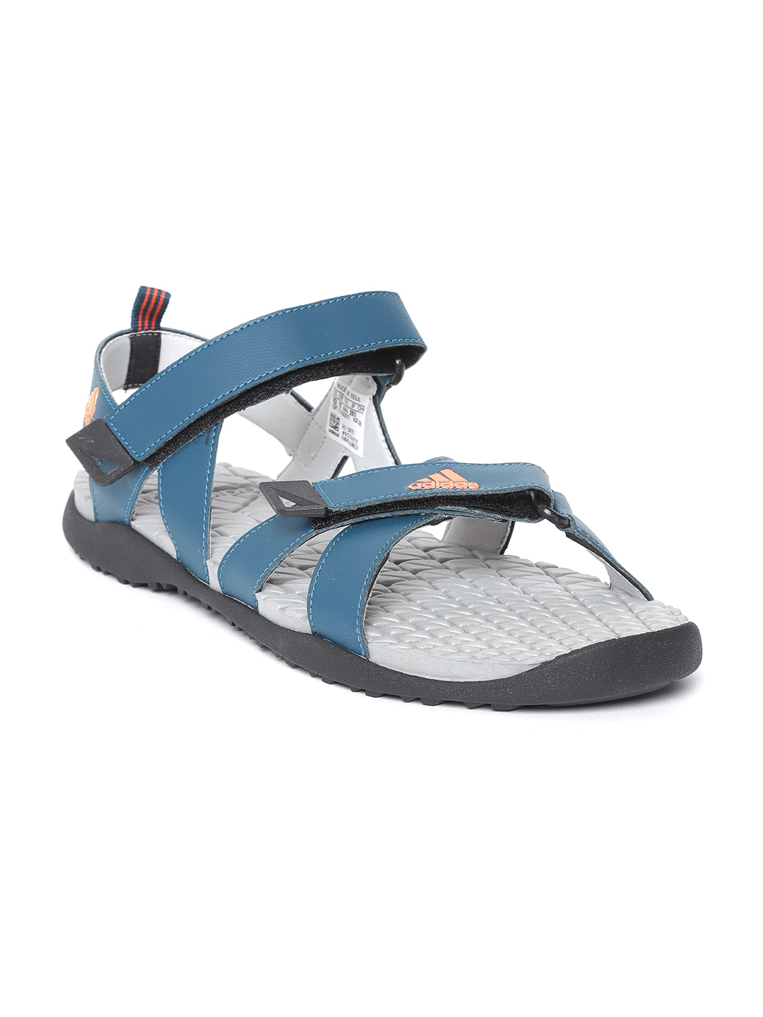21c5d6470 Adidas Floaters - Buy Adidas Sports Sandals Online in India
