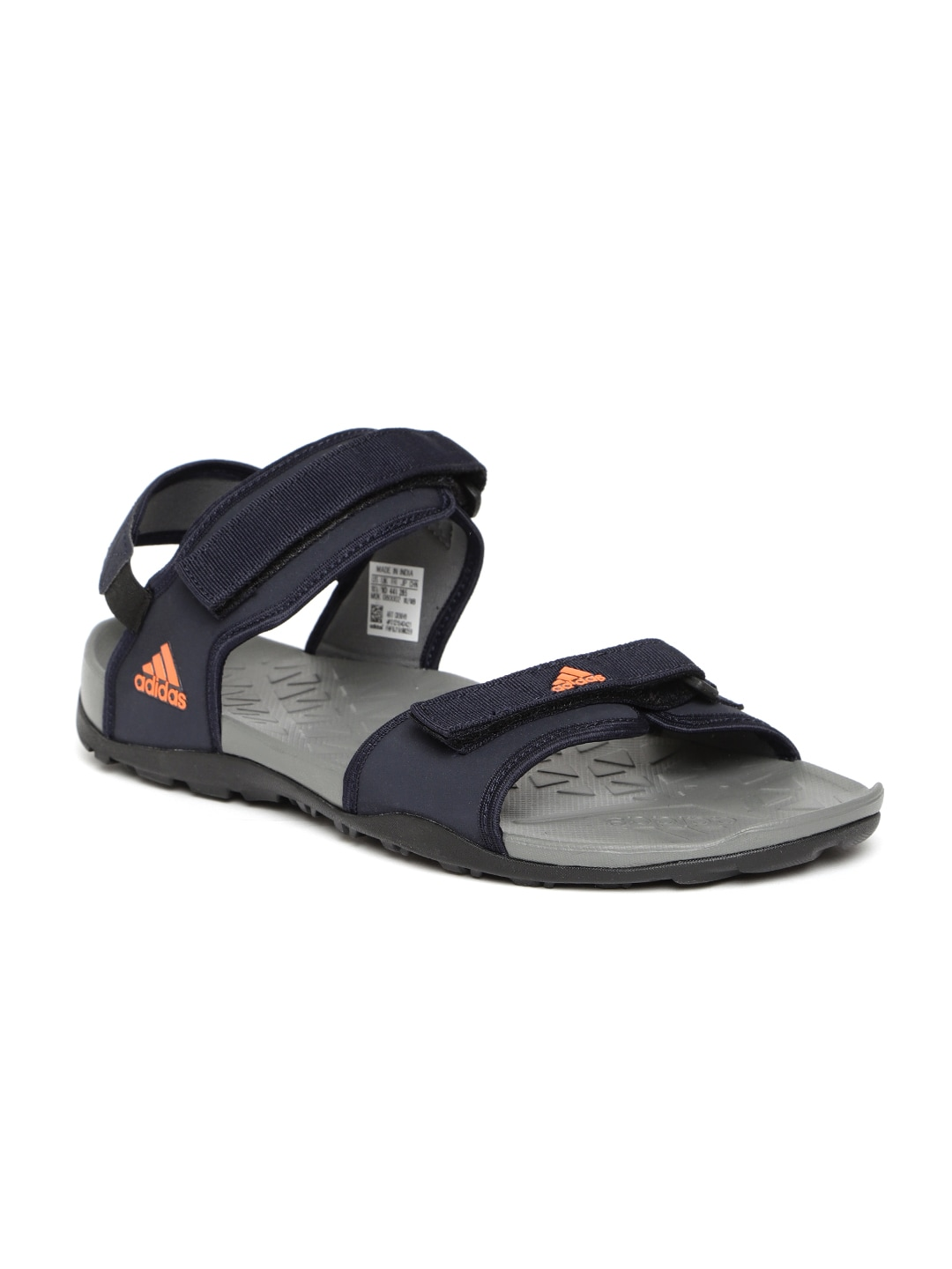 cf4eda1b9a08 Sandals For Men - Buy Men Sandals Online in India